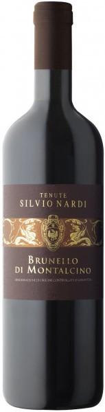 Вино Tenute Silvio Nardi, Brunello di Montalcino DOCG, 2010, 1.5 л