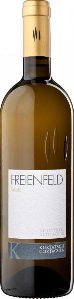 """Вино Kurtatsch, """"Freienfeld"""" Weiss, 2011"""