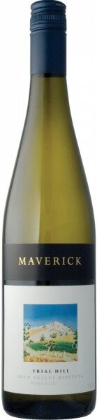 "Вино Maverick, ""Trial Hills"" Riesling, Eden Valley, 2013"