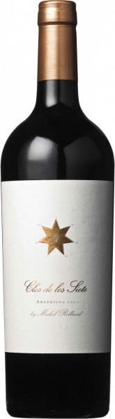"""Вино """"Clos de los Siete"""", 2009"""