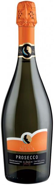 """Игристое вино """"Vigna Nuova"""" Prosecco Extra Dry, Treviso DOC"""