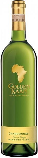 Вино Golden Kaan, Chardonnay