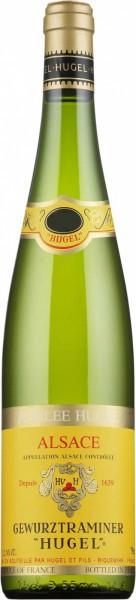 """Вино Gewurztraminer """"Jubilee"""" AOC, 2009"""