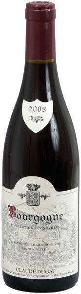 Вино Claude Dugat, Bourgogne, 2009