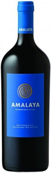 """Вино """"Amalaya"""", 2012, 1.5 л"""