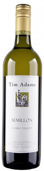 Вино Semillon, Tim Adams 2005