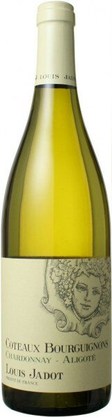 "Вино Louis Jadot, ""Coteaux Bourguignons"" Chardonnay-Aligote, 2015"