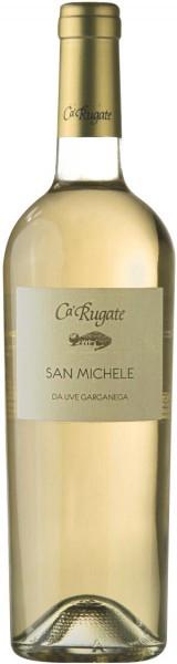 "Вино Ca'Rugate, Soave Classico ""San Michele"", 2015"
