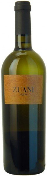 "Вино Zuani, ""Vigne"" Bianco, Collio DOC, 2013"