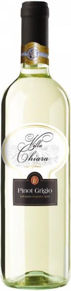 """Вино Villa Chiara, """"Pinot Grigio"""""""