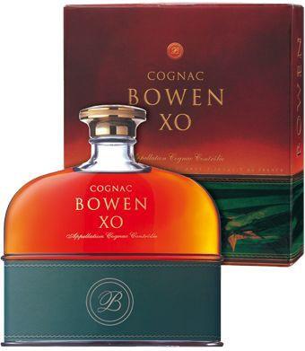 Коньяк Bowen XO, gift box, 0.75 л
