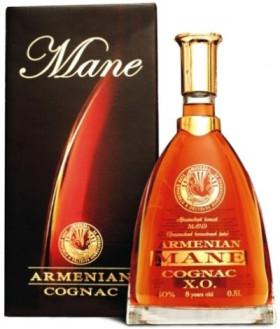 "Коньяк ""Mane"" XO, gift box, 0.5 л"