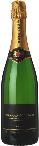 Игристое вино Bernard-Massard, Chardonnay Brut
