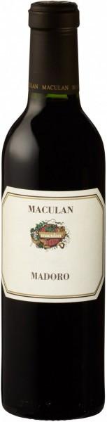 "Вино Maculan, ""Madoro"", 2016, 0.375 л"