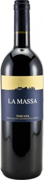 Вино La Massa IGT 2008