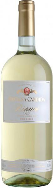 """Вино Fontana Candida, """"Bianco"""", Lazio IGT, 1.5 л"""