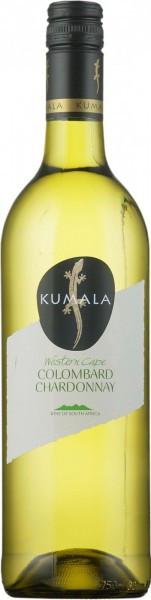 Вино Kumala, Colombard Chardonnay
