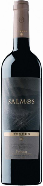 "Вино Torres, ""Salmos"", Priorat DOC, 2012"