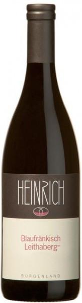 """Вино Weingut Heinrich, Blaufrankisch """"Leithaberg"""" DAK, 2010"""