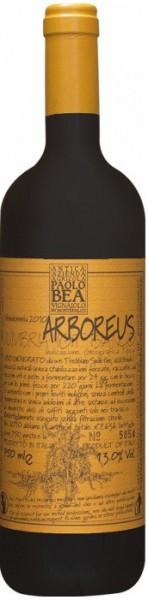 """Вино Paolo Bea, """"Arboreus"""", Umbria IGT Bianco, 2010"""