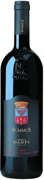 Вино SummuS Sant'Antimo DOC, 2005