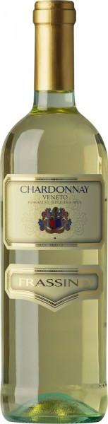 "Вино Natale Verga, Chardonnay del Veneto ""Frassino"" IGT, 2015"