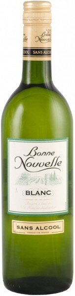 "Вино ""Bonne Nouvelle"" Blanc"