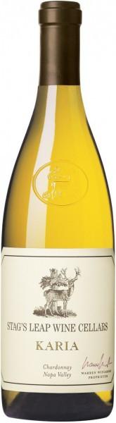 "Вино ""Karia"" Chardonnay, 2014"