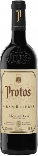 "Вино ""Protos"" Gran Reserva, 2010"