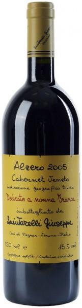 """Вино Quintarelli Giuseppe, """"Alzero"""", 2005"""