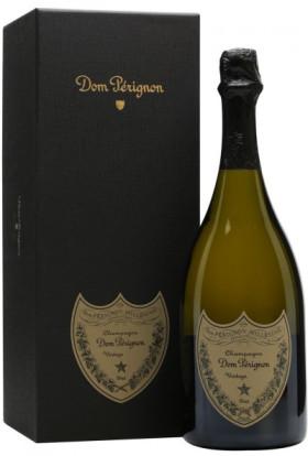 "Шампанское ""Dom Perignon"", 2009, gift box"