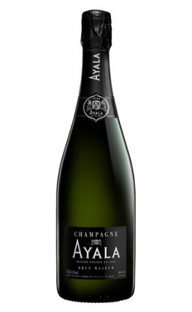Шампанское Ayala Brut Majeur 1.5л