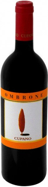 "Вино Cupano, ""Ombrone"", Sant'Antimo DOC, 2003"