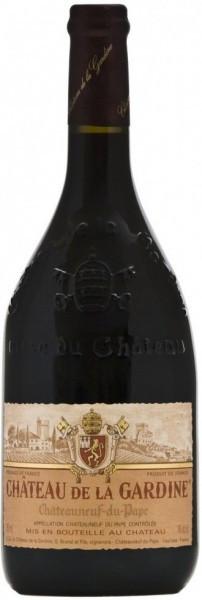 Вино Chateauneuf-du-Pape AOC, 2014