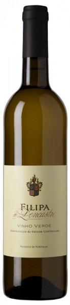 """Вино Casa de Vila Nova, """"Filipa de Lencastre"""", Vinho Verde DOC"""