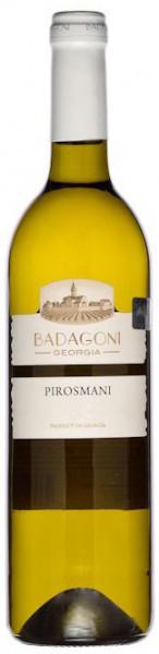 Вино Badagoni, Pirosmani