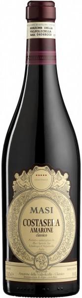 "Вино Masi, ""Costasera"" Amarone Classico DOC, 2007"