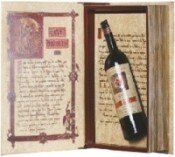 Вино Marques del Puerto Roman Paladino Gran Reserva 1995, gift box
