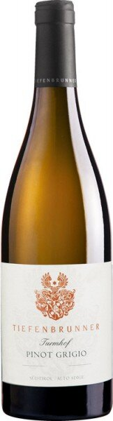 "Вино ""Turmhof"" Pinot Grigio , 2014"