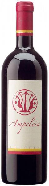 """Вино """"Ampeleia"""" Maremma Toscana IGT, 2007"""