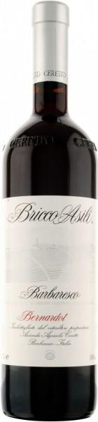 "Вино Barbaresco ""Bricco Asili"" Bernardot DOCG, 2010"