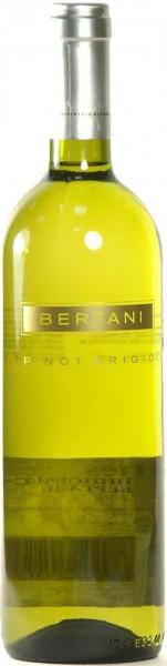 Вино Bertani, Pinot Grigio, 2010
