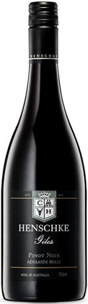 "Вино Henschke, ""Giles"" Lenswood, Pinot Noir, 2014"