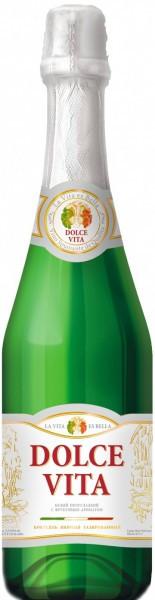 """Игристое вино """"Dolce Vita"""" Semi-Sweet"""