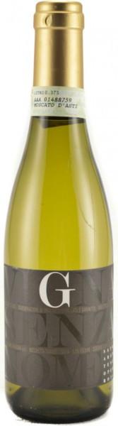 """Игристое вино """"Vigna Senza Nome"""" Moscato d'Asti DOCG, 2011, 0.375 л"""