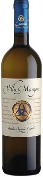 Вино Lunelli Villa Margon, Trentino DOC, 2006
