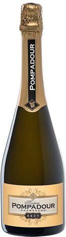 """Игристое вино Fanagoria, """"Madame Pompadour"""" Brut"""