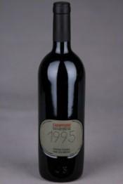 Вино Capannelle Vino da Tavola di Toscana IGT Sangiovese 1999