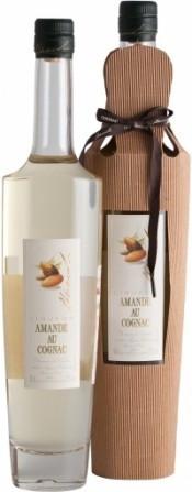 Ликер Lheraud Liqueur au Cognac Amande, 0.5 л