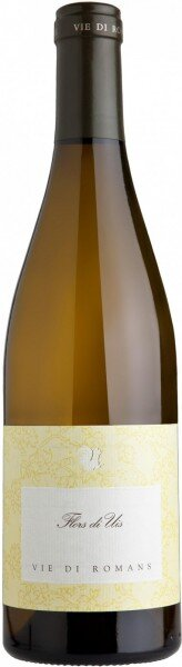 """Вино """"Flors di Uis"""", Isonzo Bianco DOC, 2012, 1.5 л"""